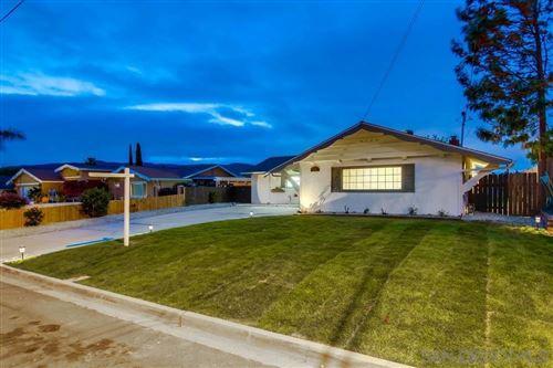 Photo of 12526 Buckskin, Poway, CA 92064 (MLS # 210012210)