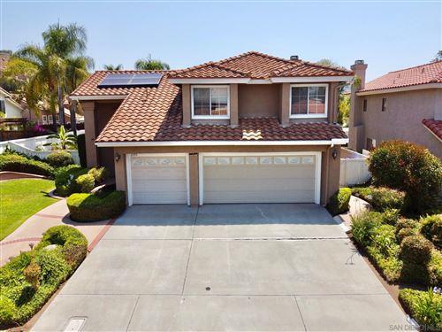 Photo of 2355 Sawgrass St, El Cajon, CA 92019 (MLS # 210017210)