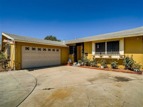 Photo of 8728 Orville Street, Spring Valley, CA 91977 (MLS # 210027210)
