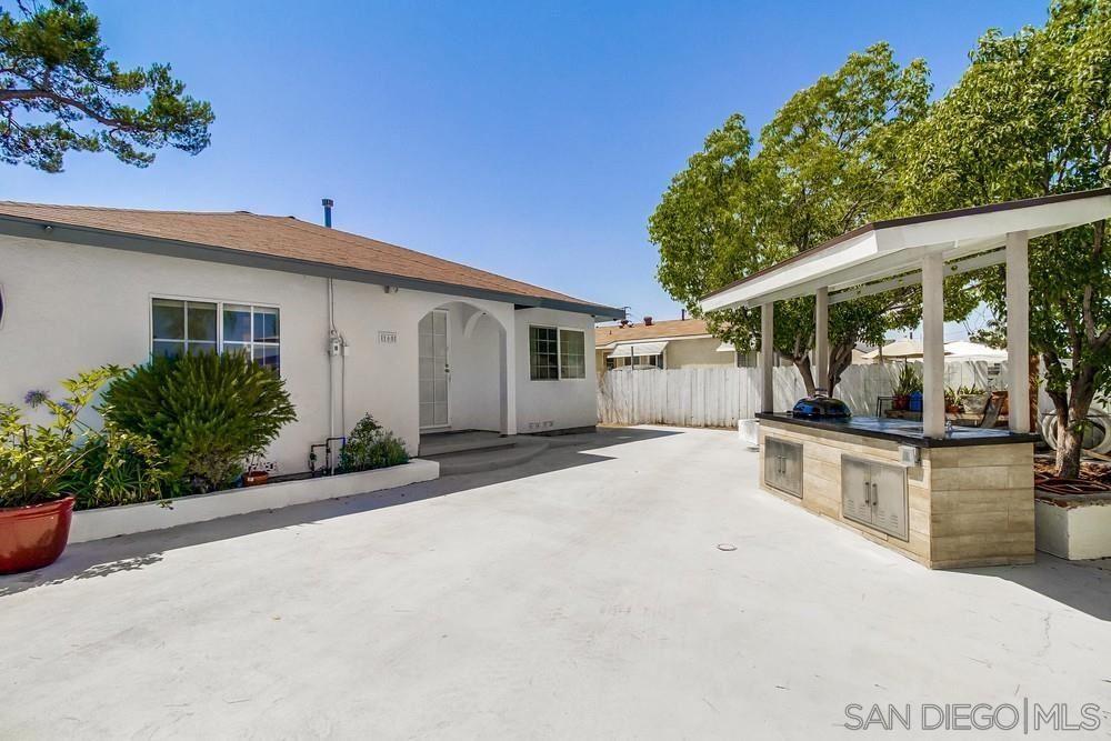 Photo of 160 S Johnson Avenue, El Cajon, CA 92020 (MLS # 210020210)