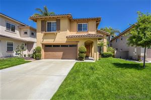 Photo of 6164 Paseo Tapajos, Carlsbad, CA 92009 (MLS # 190034211)