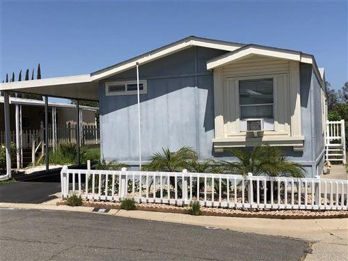 Photo of 13460 Highway 8 Business #Spc 95, Lakeside, CA 92040 (MLS # 200005211)