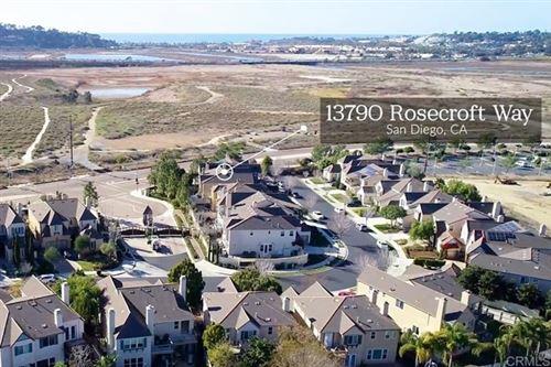 Photo of 13790 Rosecroft Way, San Diego, CA 92130 (MLS # NDP2104211)