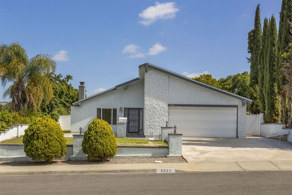 Photo of 8823 Aquarius Drive, San Diego, CA 92126 (MLS # 200016211)