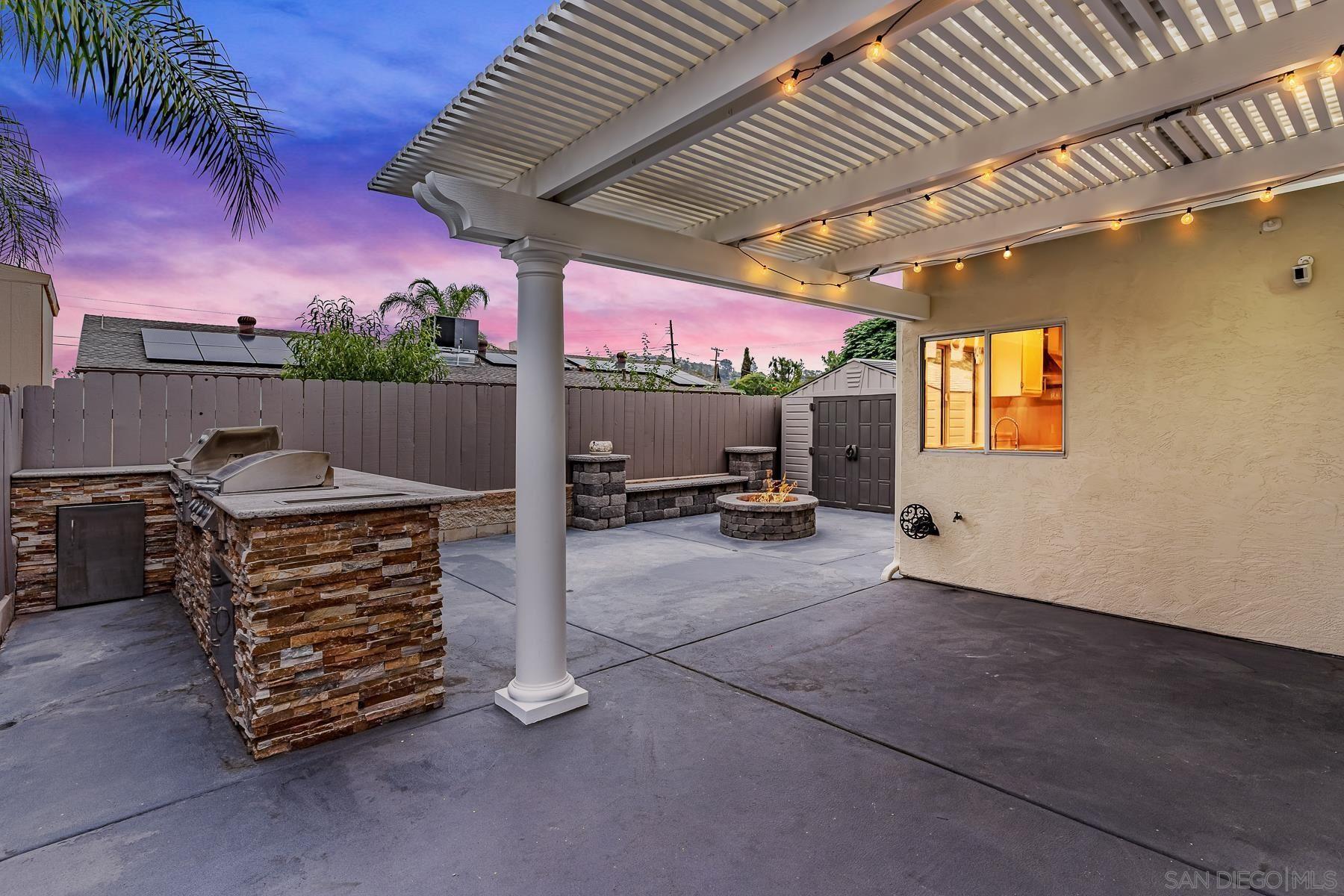Photo of 751 Nicholas Lane, El Cajon, CA 92019 (MLS # 210021211)
