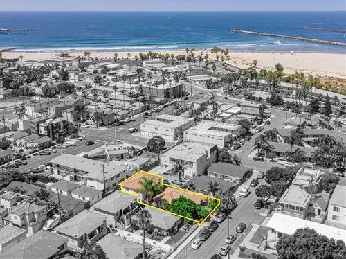 Photo of 5073-79 Lotus Street, San Diego, CA 92107 (MLS # 210025212)