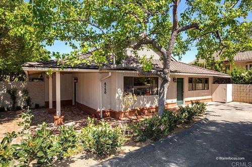 Photo of 6150 El Tordo, Rancho Santa Fe, CA 92067 (MLS # NDP2100212)