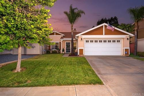 Photo of 13346 Ringneck Court, Lakeside, CA 92040 (MLS # PTP2104212)