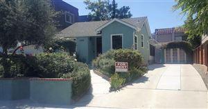 Photo of 7444 Herschel, La Jolla, CA 92037 (MLS # 180053213)