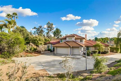 Photo of 13814 Lake Poway Road, Poway, CA 92064 (MLS # 190066213)
