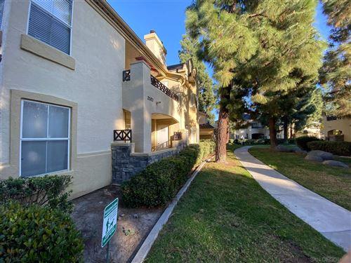Photo of 2083 Lakeridge Cir #102, Chula Vista, CA 91913 (MLS # 210011213)