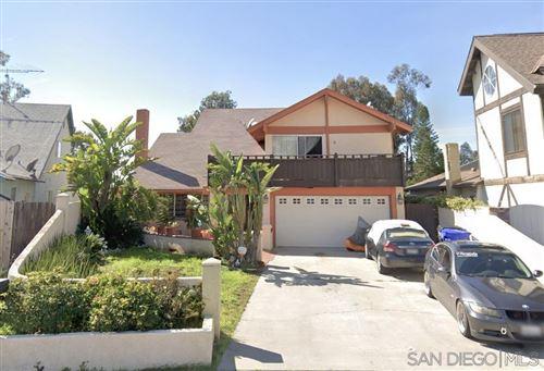 Photo of 7933 Merrington Pl, San Diego, CA 92126 (MLS # 210026213)