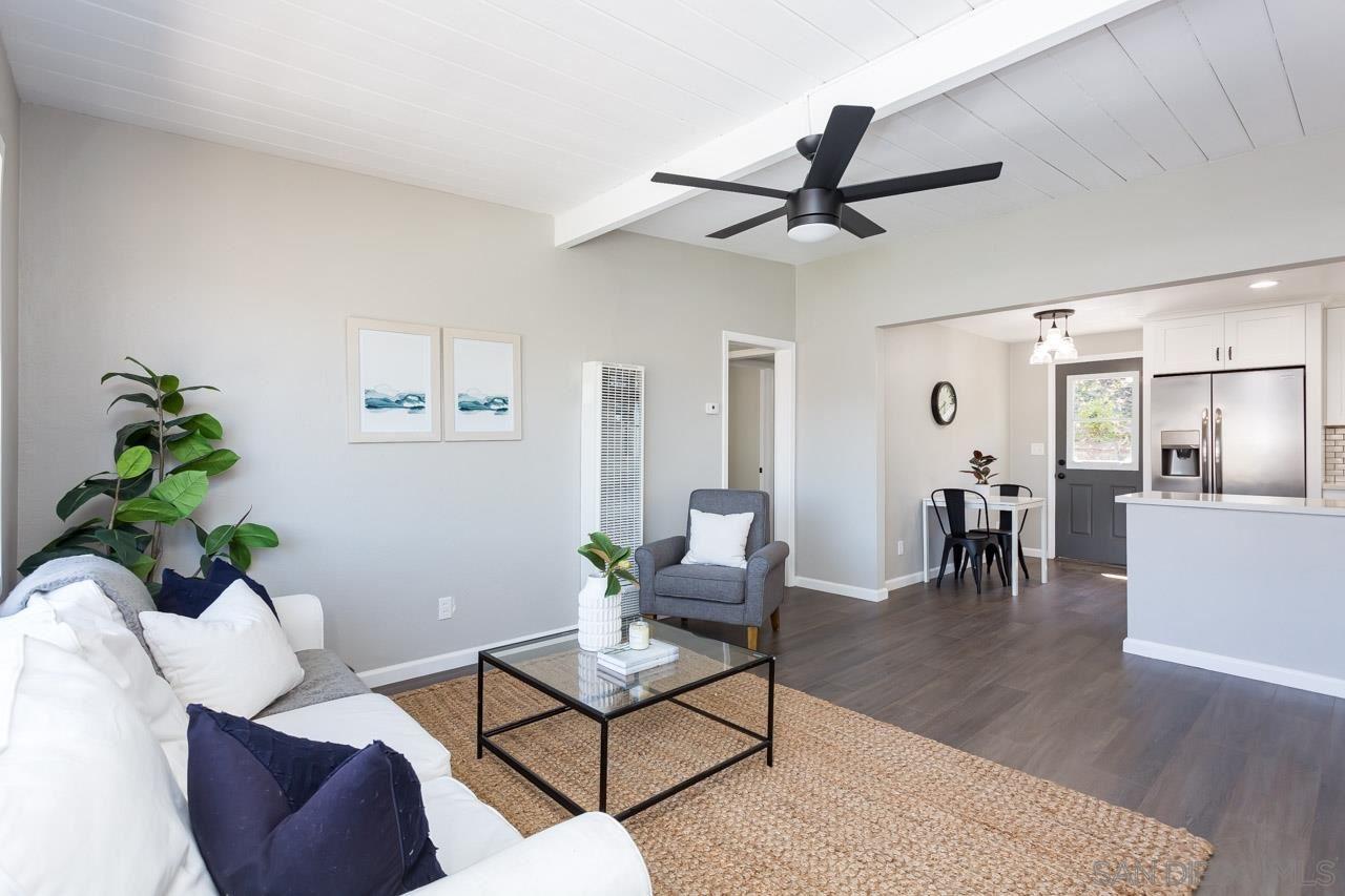 Photo of 7105 Boulevard Dr., La Mesa, CA 91941 (MLS # 210009213)