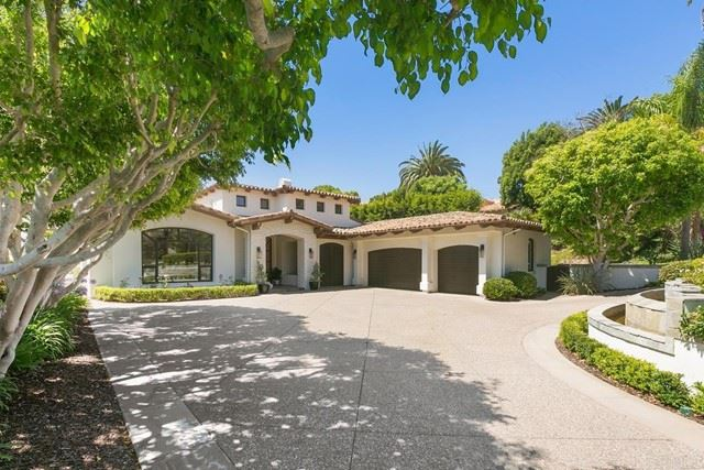 Photo of 14488 Strawberry Road, Rancho Santa Fe, CA 92067 (MLS # NDP2108213)