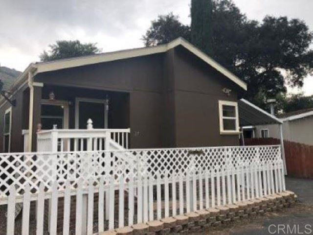 Photo of 26835 Old Hwy 80 #27, Guatay, CA 91931 (MLS # PTP2105213)