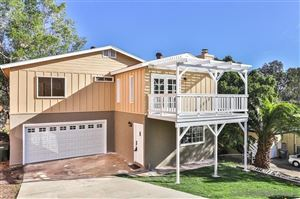 Photo of 1641 San Miguel Ave, Spring Valley, CA 91977 (MLS # 190045214)