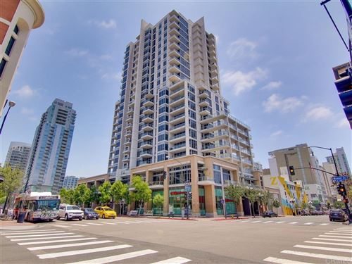 Photo of 575 6th Ave #806, San Diego, CA 92101 (MLS # 200015214)