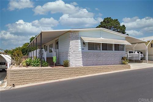 Photo of 1401 El Norte Pkwy #197, San Marcos, CA 92069 (MLS # 200030214)