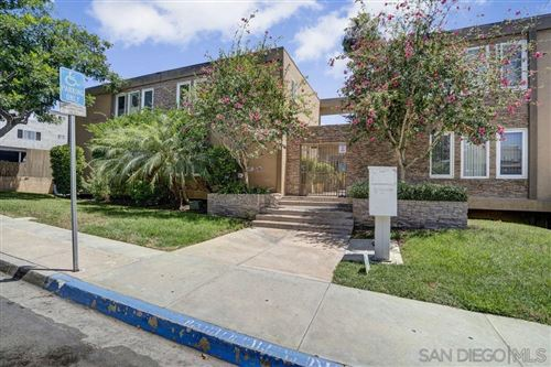 Photo of 5511 Adelaide Ave #17, San Diego, CA 92115 (MLS # 200032214)