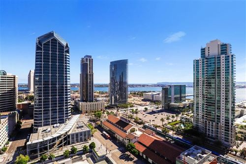Photo of 1240 India St #2303, San Diego, CA 92101 (MLS # 200034214)