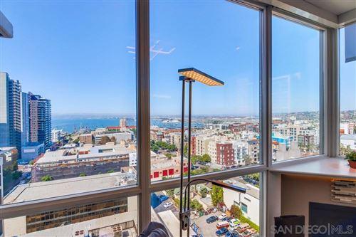 Photo of 300 W Beech Street #1303, San Diego, CA 92101 (MLS # 200047214)