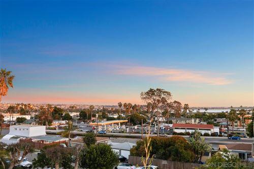 Tiny photo for 2022 Hornblend Street, San Diego, CA 92109 (MLS # 210007214)