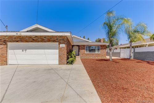 Photo of 116 Palomar St, Chula Vista, CA 91911 (MLS # 210009214)