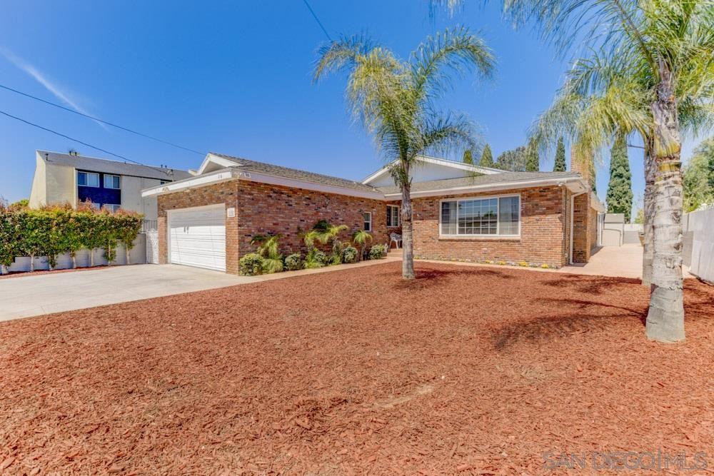Photo of 116 Palomar St, Chula Vista, CA 91911 (MLS # 210009214)