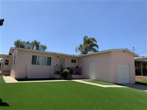 Photo of 354 S 46Th St, San Diego, CA 92113 (MLS # 190046215)