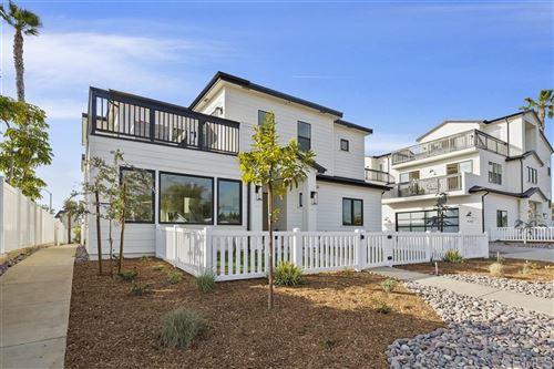 Photo of 430 Tamarack Ave, Carlsbad, CA 92008 (MLS # 200022215)