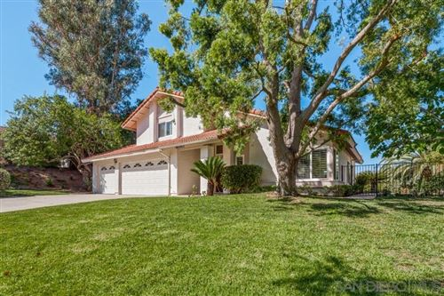 Photo of 14048 Old Station Rd, Poway, CA 92064 (MLS # 200038215)