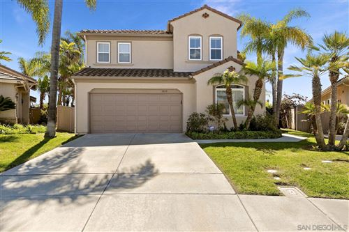 Photo of 3095 Paseo Estribo, Carlsbad, CA 92009 (MLS # 210009215)