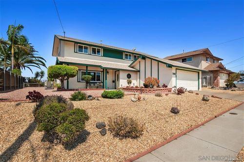 Photo of 7141 Regner Rd, San Diego, CA 92119 (MLS # 210020215)