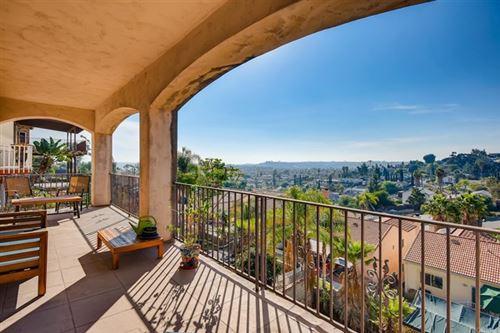 Photo of 1224 Coronado Avenue, Spring Valley, CA 91977 (MLS # PTP2101215)