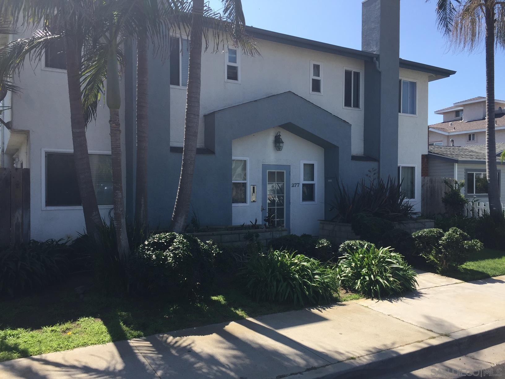 Photo of 277 Elm Avenue #A, Imperial Beach, CA 91932 (MLS # 210025215)