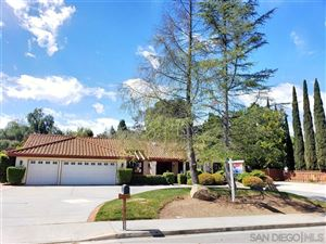 Photo of 1695 Hamilton Ln, Escondido, CA 92029 (MLS # 190021216)