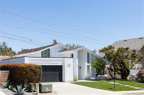 Photo of 277 Rodney Ave., Encinitas, CA 92024 (MLS # 210011216)