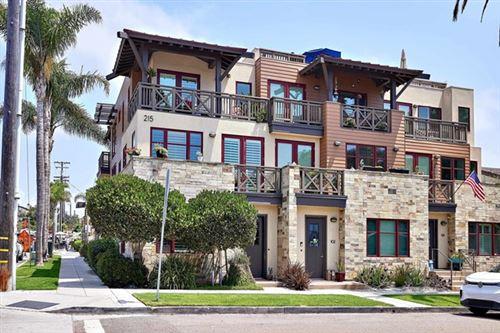 Photo of 215 2nd Street #103, Encinitas, CA 92024 (MLS # NDP2110216)