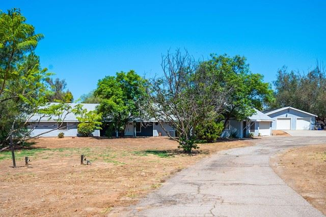 Photo of 539 Steffy Road, Ramona, CA 92065 (MLS # PTP2106216)