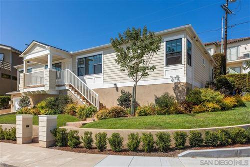 Photo of 1098 Leroy St, San Diego, CA 92106 (MLS # 200050217)