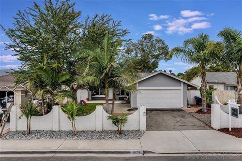 Photo of 3759 Via De Anza, San Marcos, CA 92078 (MLS # 210021217)