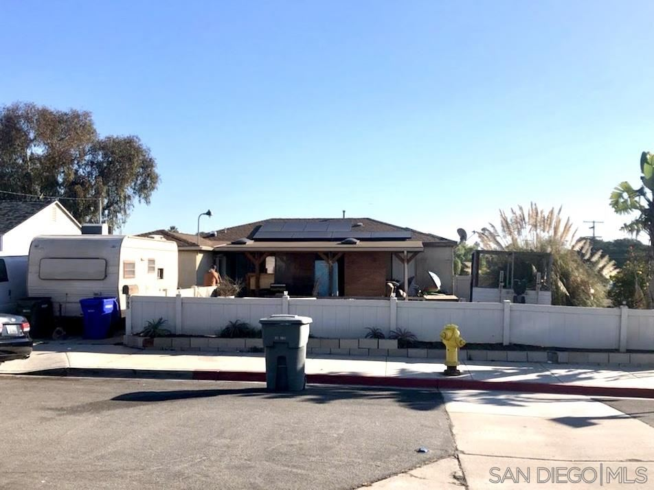 Photo of 795 Delaware St, Imperial Beach, CA 91932 (MLS # 200054217)