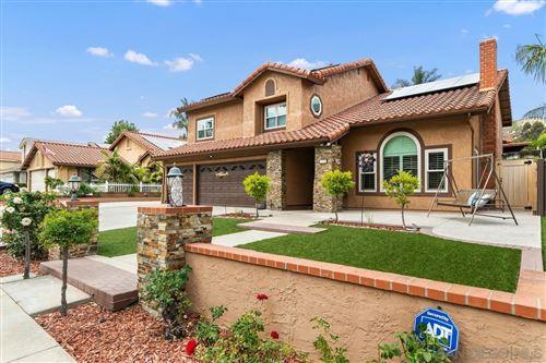 Photo of 13186 Treecrest Street, Poway, CA 92064 (MLS # 210017218)