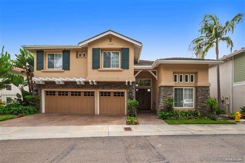 Photo of 2451 Selkirk Row, La Jolla, CA 92037 (MLS # 210029218)