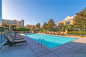 Tiny photo for 1325 Pacific Highway #2703, San Diego, CA 92101 (MLS # 190023219)