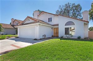 Photo of 1980 Paseo Del Rey, Vista, CA 92084 (MLS # 190045219)