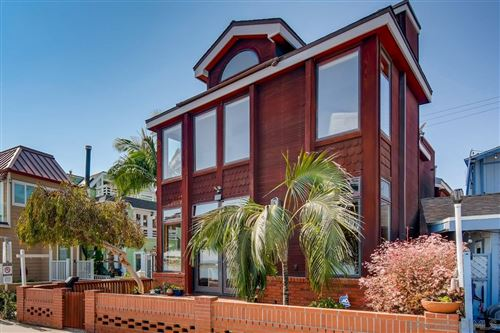 Tiny photo for 3834 Bayside Walk, San Diego, CA 92109 (MLS # 200049219)