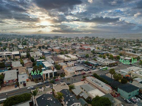 Photo of 4634 30th St., San Diego, CA 92116 (MLS # 210021219)