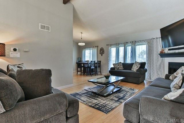 Photo of 8535 Paradise Valley Road #29, Spring Valley, CA 91977 (MLS # PTP2102219)