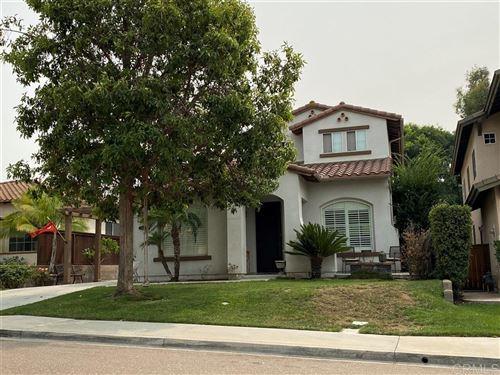 Photo of 2618 Saddleback Street, Chula Vista, CA 91914 (MLS # 200044220)